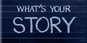 Use Storytelling to build your brand