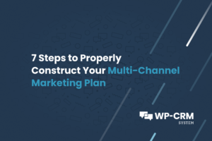 Multi-Channel Marketing Plan