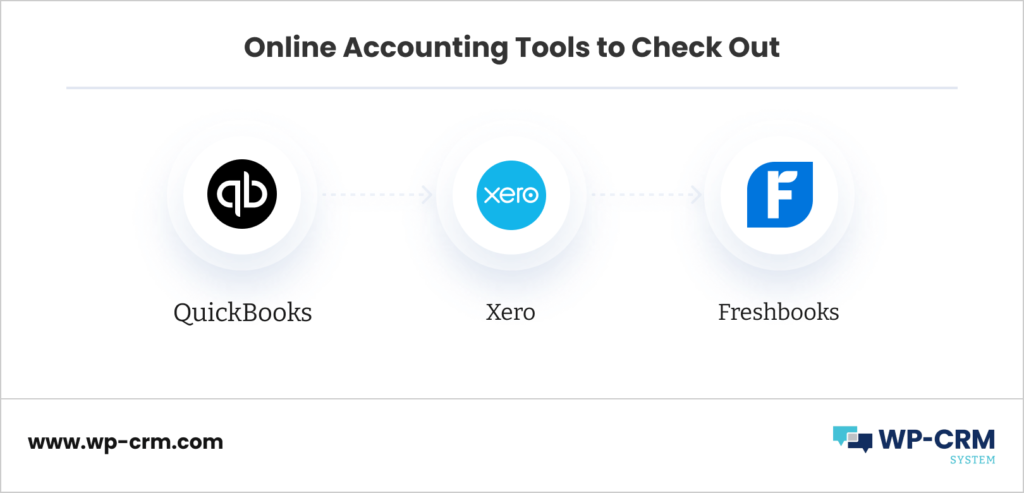 Online Accounting Tools to Check Out